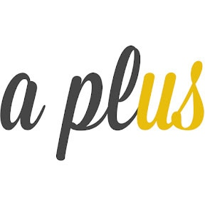 Image: A Plus logo