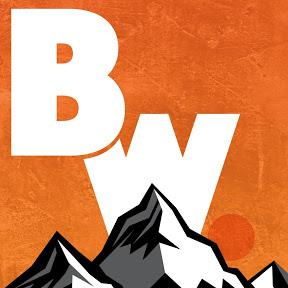 Image: Brave Wilderness Logo