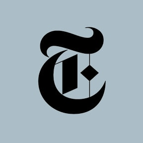 Image: The New York Times logo