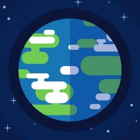 Image: Kurzgesagt – In a Nutshell Logo