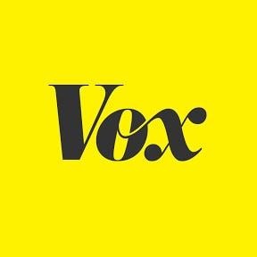 Image: Vox logo