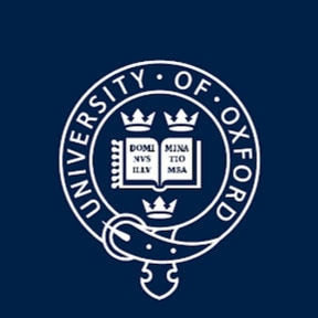 image: the seal of Oxford