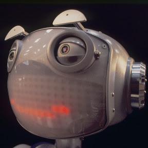 Image: Humanoid robot