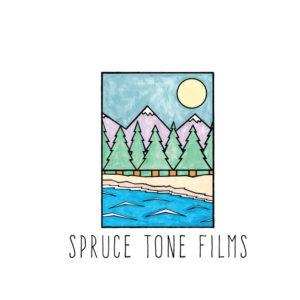 Image: Spruce Tone Films Logo