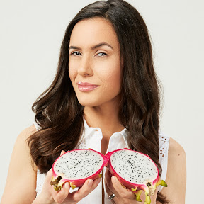 Image: Nicole Jolly of True Food TV