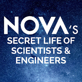 Image: NOVA's Secret Life of Scientists & Engineers Logo