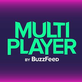 Image: BuzzFeed Multiplayer Logo